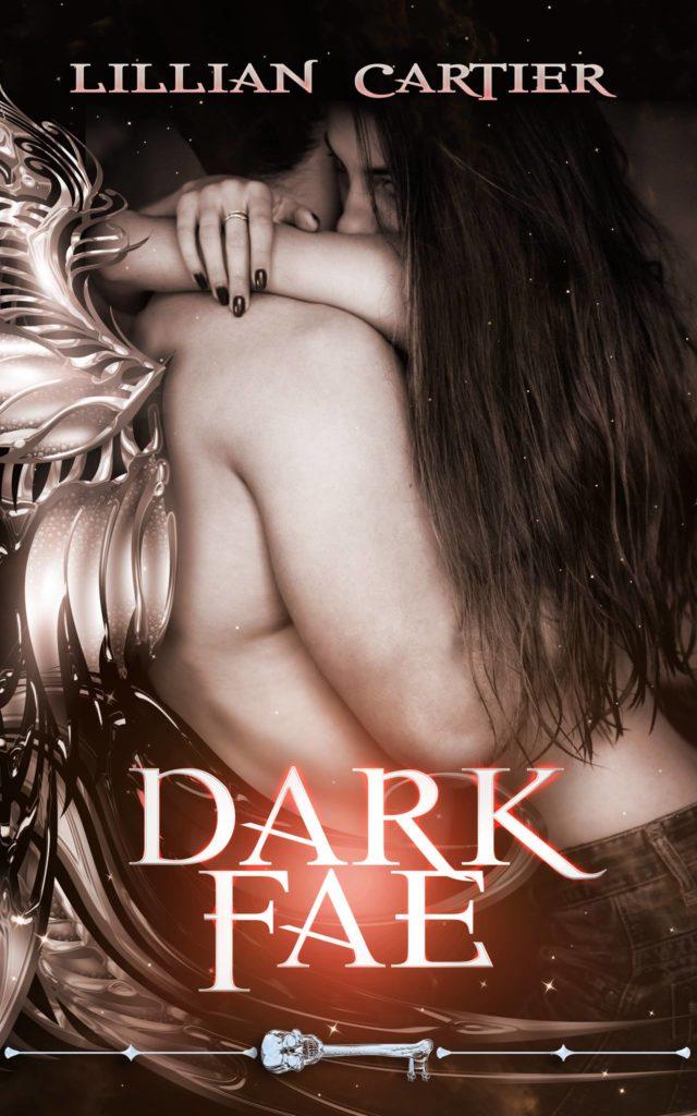 DarkFaeCover