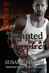 Tempted by a Vampire