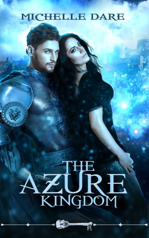 The Azure Kingdom Ebook Low Res