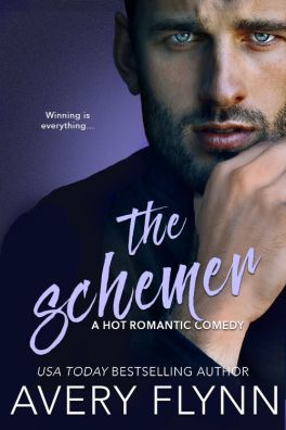 %name The Schemer by Avery Flynn