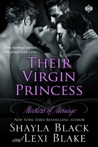 TheirVirginPrincessBook4