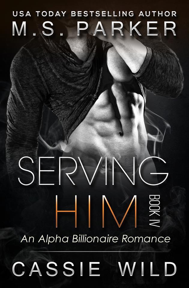 ServingHim4Cover