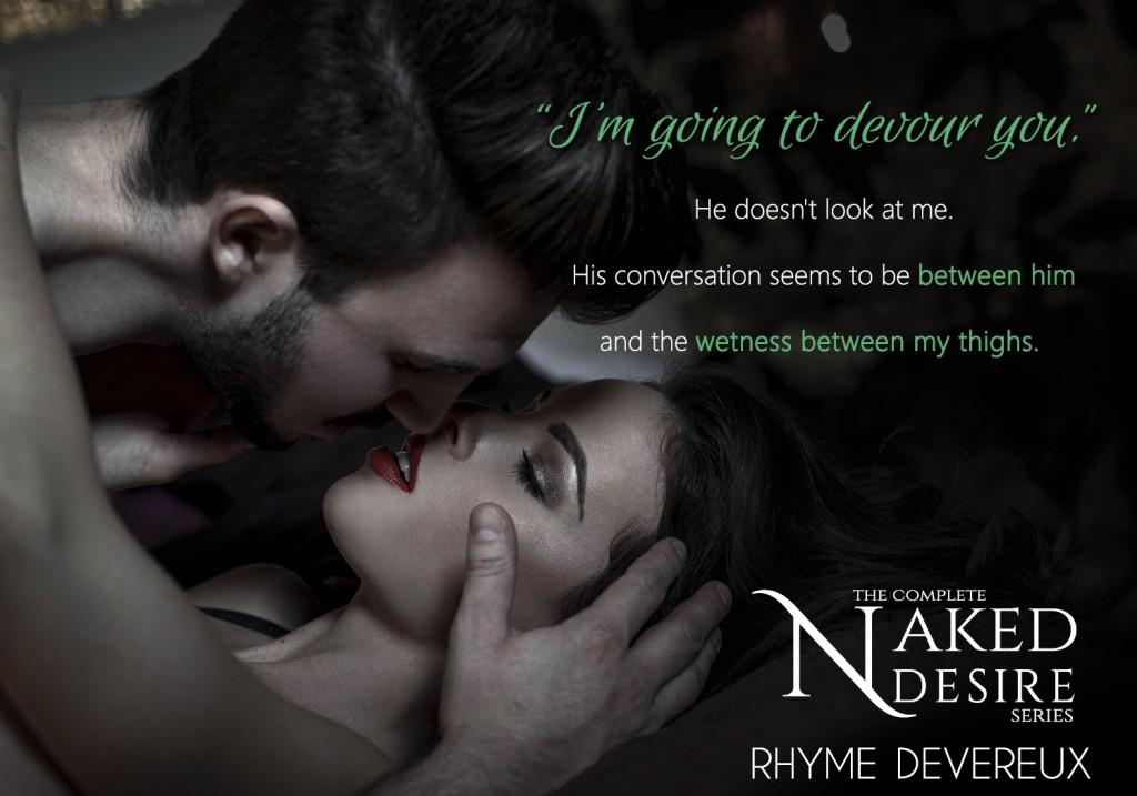 Naked Desire Teaser 01