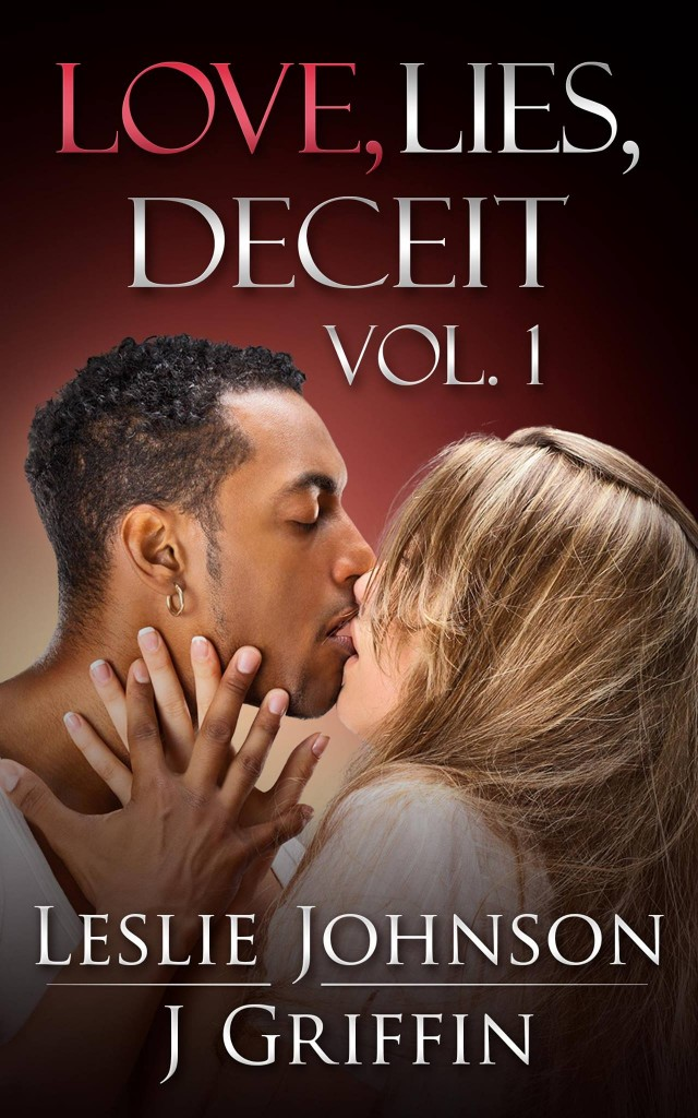 Love, Lies, & Deceit Cover