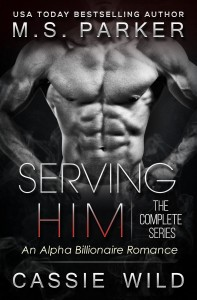 ServingHIM_TheCompleteSeries