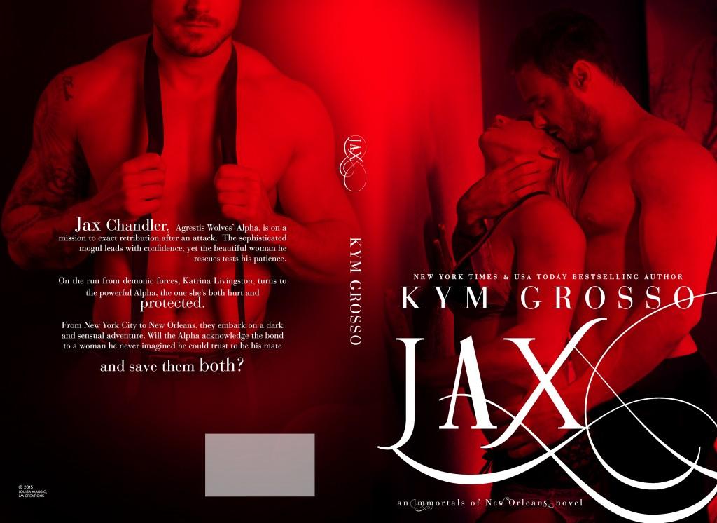 Jax Webshare Jacket
