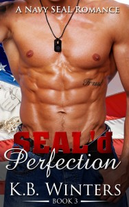 Sealed Perfection Book 3