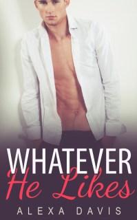 Whatever He 6