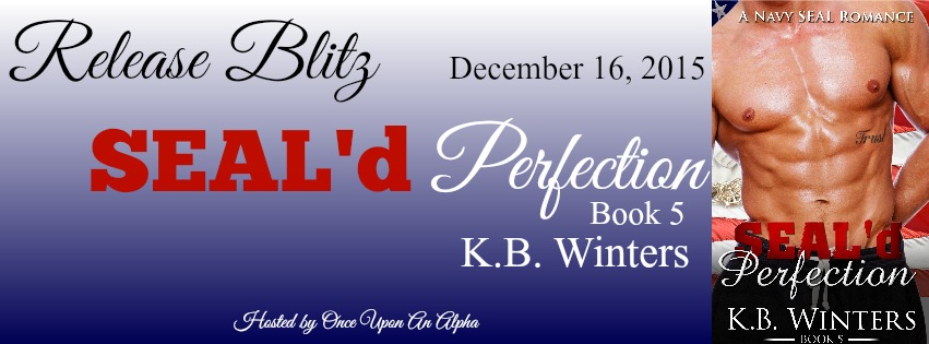 Seal'd Perfection 5 RB Banner