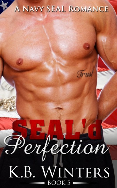 Sealed Perfection Book 5