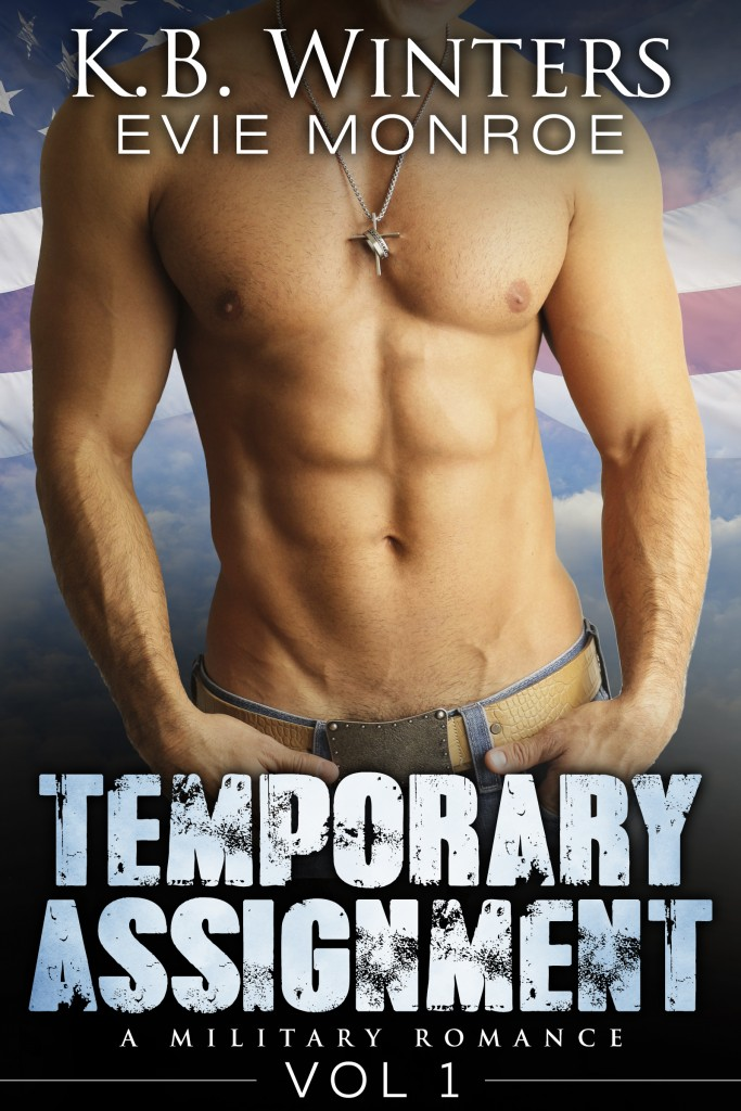 Temporary Assignment 1