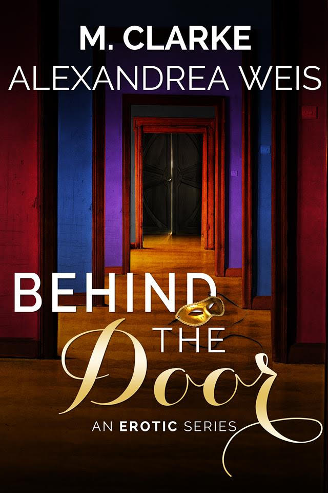 Behind the Door Cover