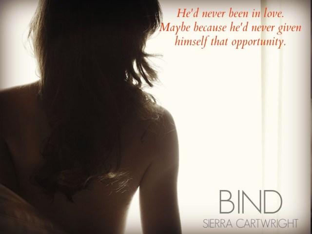 Bind Teaser 2