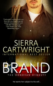 Brand Cover