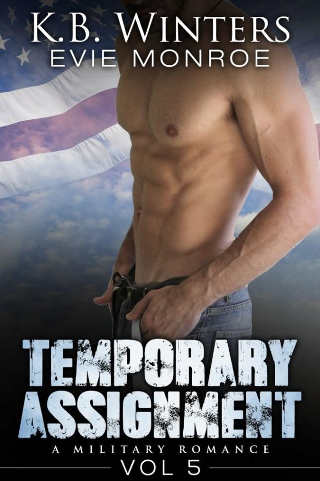 Temporary Assignment 5 Cover