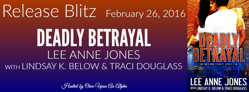 Deadly Betrayal RB Banner