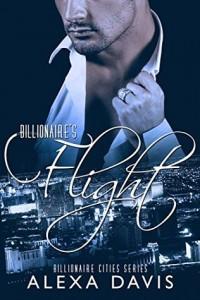 Billionaire's Flight Cover