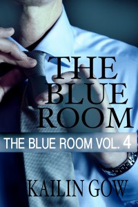 Blue Room Vol. 4 Cover