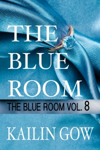 Blue Room Vol. 8 Cover