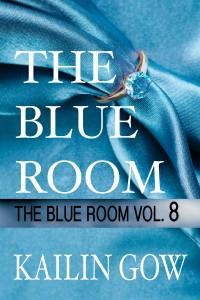 Blue Room Vol. 8 Cover