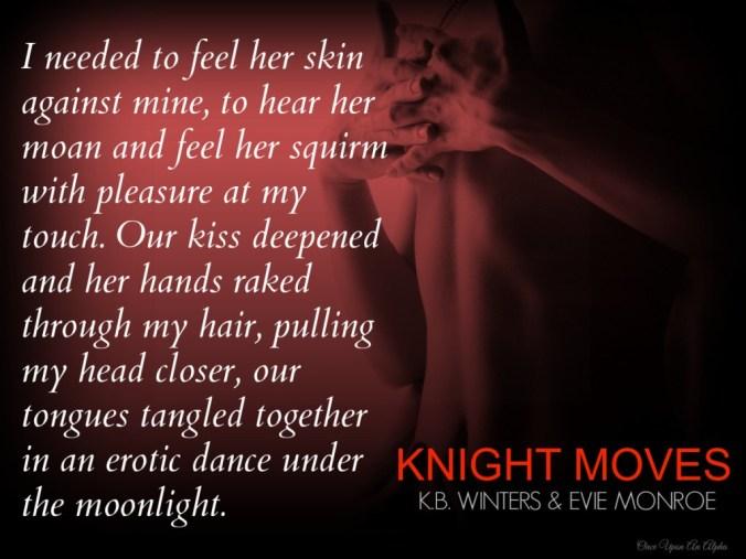 KnightMovesTease