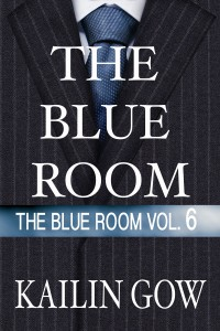 The Blue Room Vol. 6 Cover