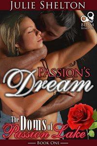 Passion's Dream Cover