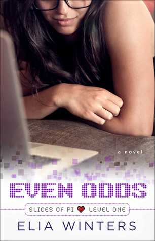 New Release/Review: Even Odds by Elia Winters
