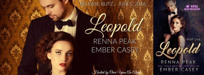 Leopold RB Banner
