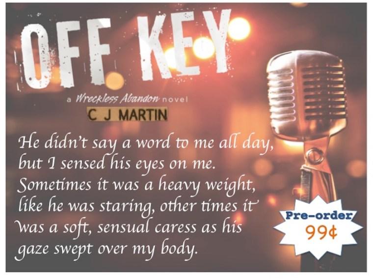 Off Key Teaser # 2