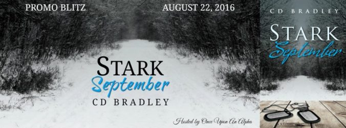 Stark September PB Banner