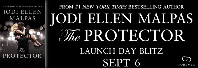 New Release/Review: The Protector by Jodi Ellen Malpas