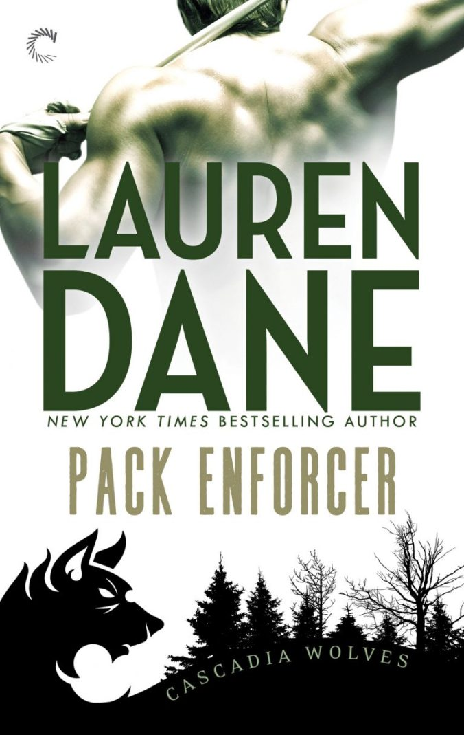 Review: Pack Enforcer By Lauren Dane