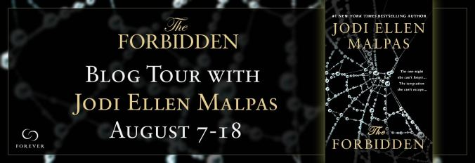 New Release/Review: The Forbidden by Jodi Ellen Malpas