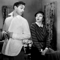 Morality and Relationships, IT HAPPENED ONE NIGHT