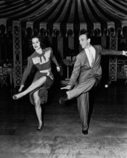 Eleanor Powell and Fred Astaire (1940)