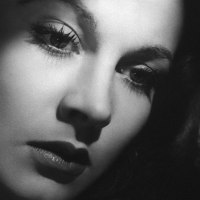 "Vivien Leigh, ""I am going to be a great actress."""