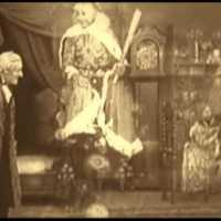 Celebrating A CHRISTMAS CAROL with Edison, Welles and Barrymore