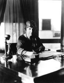 Marion Fairfax - screenwriter