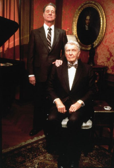 Randolph and Mortimer Duke