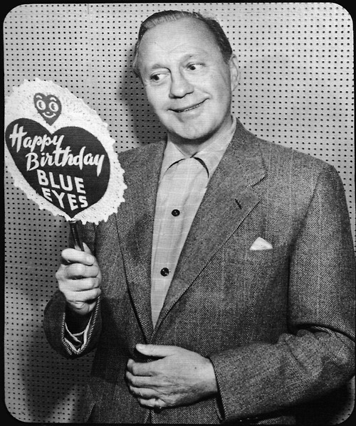 Valentine's Day with Jack Benny