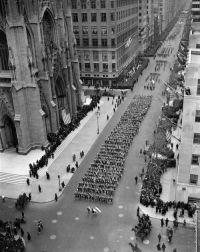 1939 St. Patrick's Day Parade