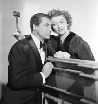 A judge with great judgment - The bachelor and the Bobby-soxer