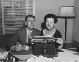 Hackett and Goodrich