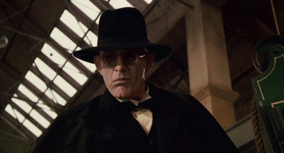 Judge Doom in Who Framed Roger Rabbit