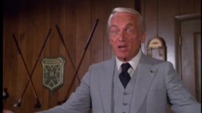 Judge Elihu Smails inn Caddyshack