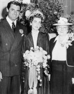 Cary Grant and Barbara Hutton