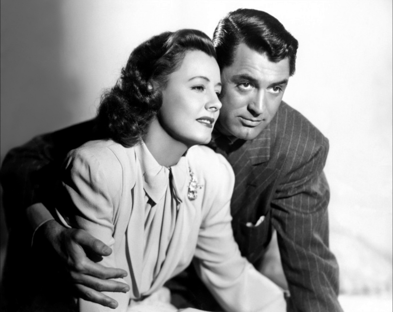 George Stevens' PENNY SERENADE (1941) is Much More than a Three-Hanky Movie