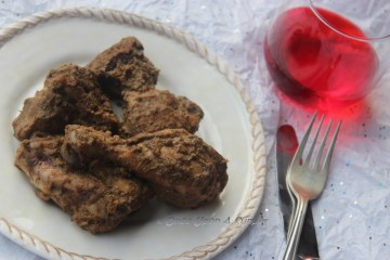 Galinha (Chicken) Cafreal -- to Goa with love from Portugal