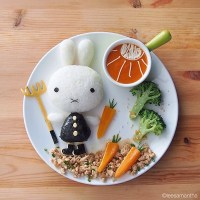 Who Said You Couldnt Play With Food? | once upon a sweet ...